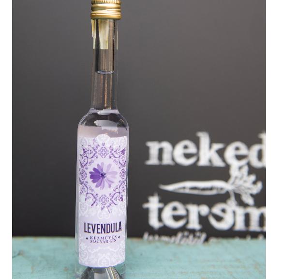 Levendula Gin-4 cl
