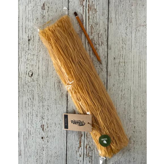 Spagetti-sárgarépás- Míves- 400 g