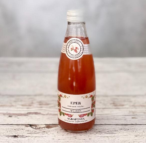 Epres szénsavmentes ital - 250 ml
