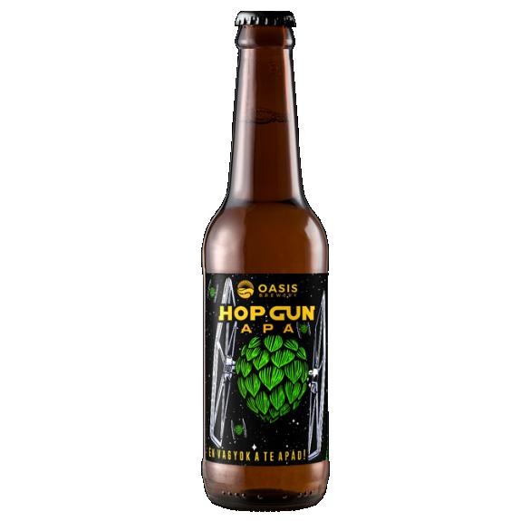 Hop Gun Apa - 0,33 l