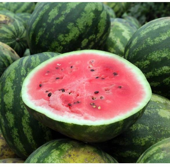 Görögdinnye - vegyszermentes, átállásos (kb.4-5 kg)