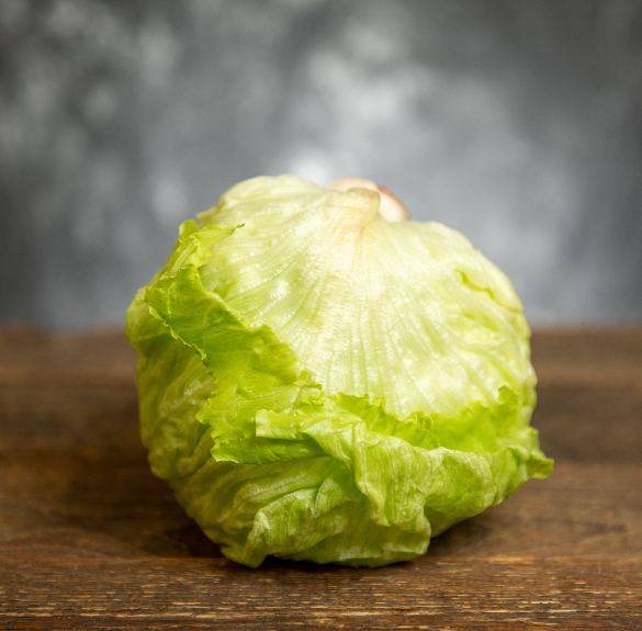 Saláta - Jég