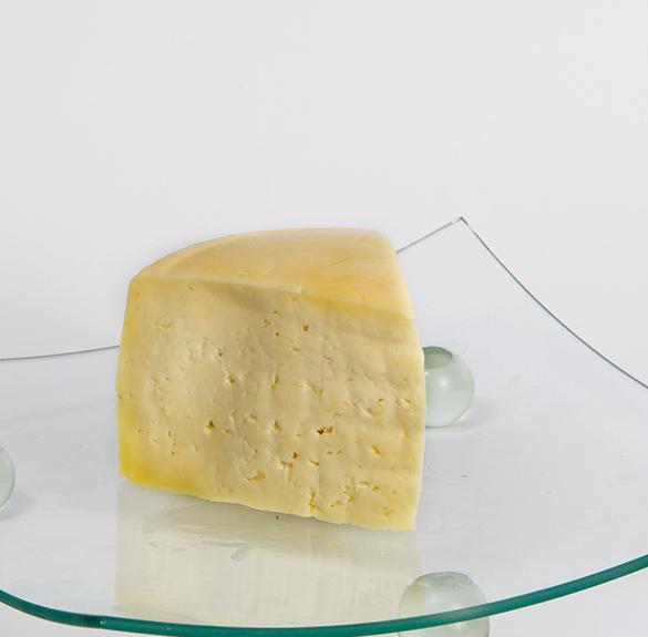 Fokhagymás sajt - kb 20-25 dkg