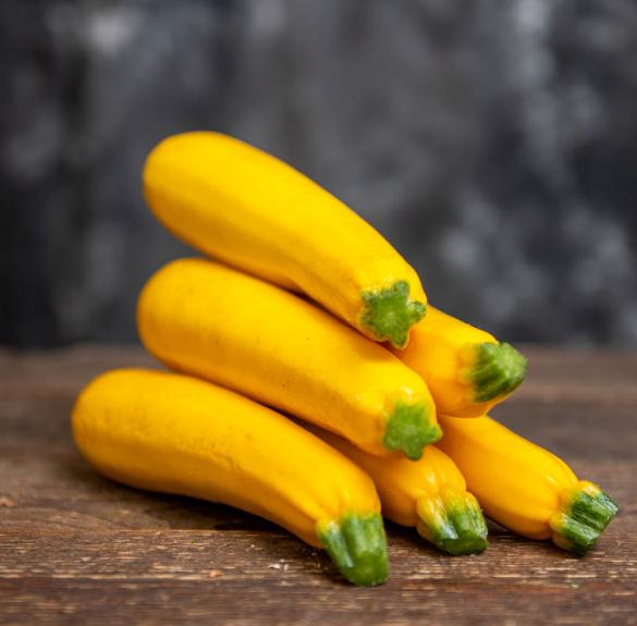 Cukkini - sárga