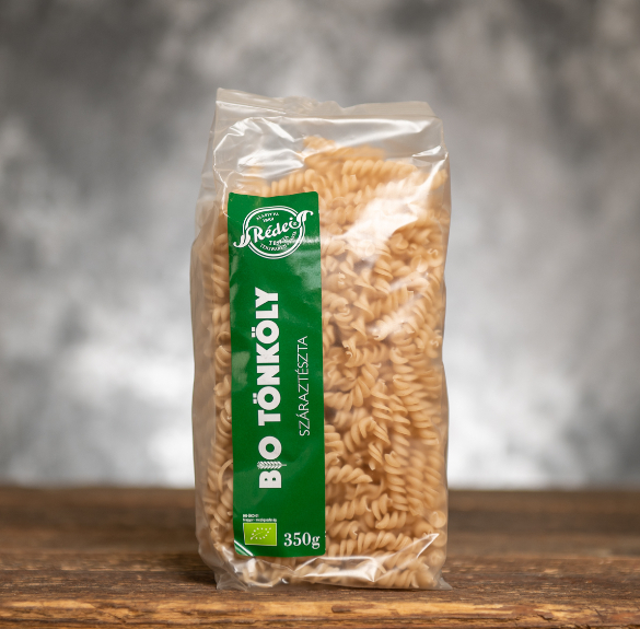 Bio tönköly orsó - 25 dkg