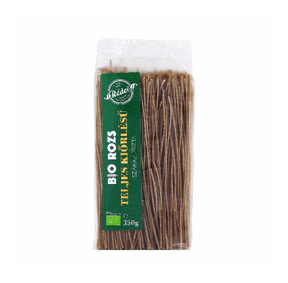 Bio tönköly spagetti - 25 dkg