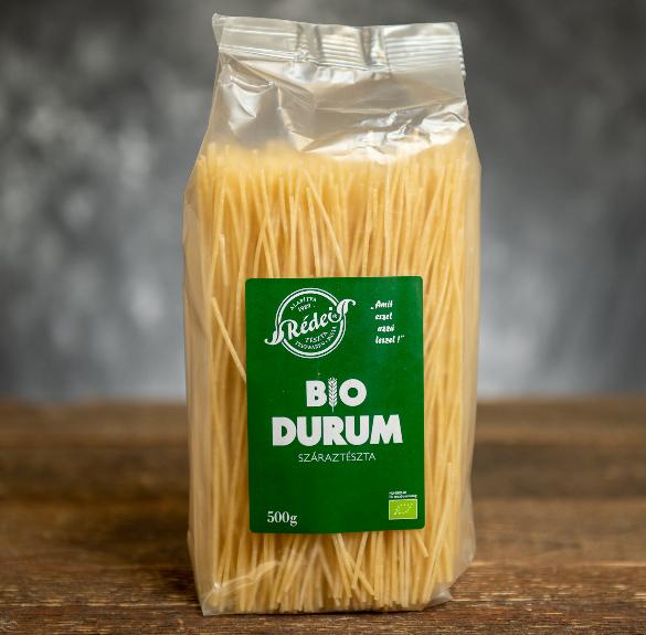 Bio durum spagetti - 50 dkg