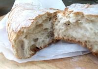 Fehér parasztkenyér - 0,5 kg