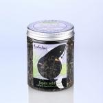 Japán zöldtea wakame algával - 10 dkg