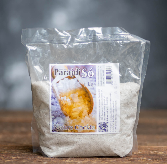 Parajdi só - 1 kg