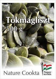 Tökmagliszt - 0,5 kg