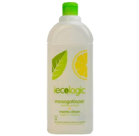 Mosogatószer (menta-citrom) - 1 l