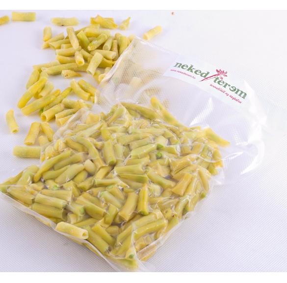 Pucolt zöldbab - 0,5 kg