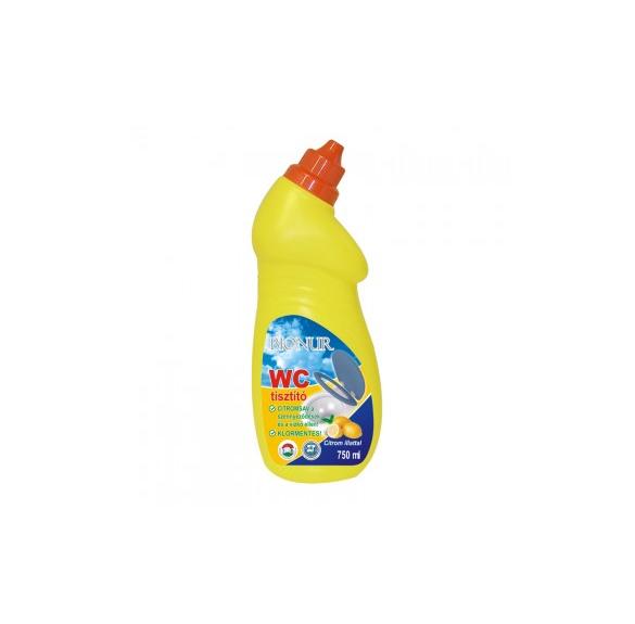 WC tisztító - 0,75 l