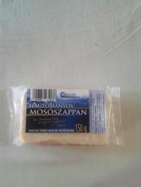 Hagyományos mosószappan - 15 dkg
