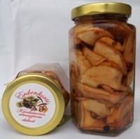 Kardamonos-chilis alma szirom - 10 dkg