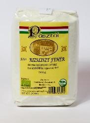 Bio fehér rizsliszt - 0,5 kg